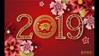SWERTE NG MGA CHINESE ZODIAC NGAYUNG 2019