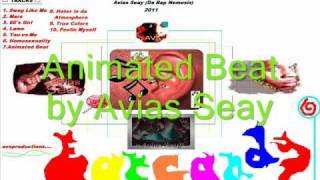 Watch Avias Seay Animated Beat video
