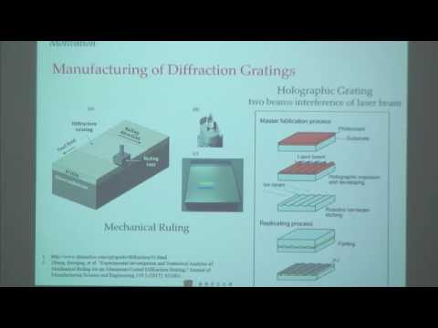 Structural Coloration of Metallic Surfaces Using Elliptical Vibration Texturing