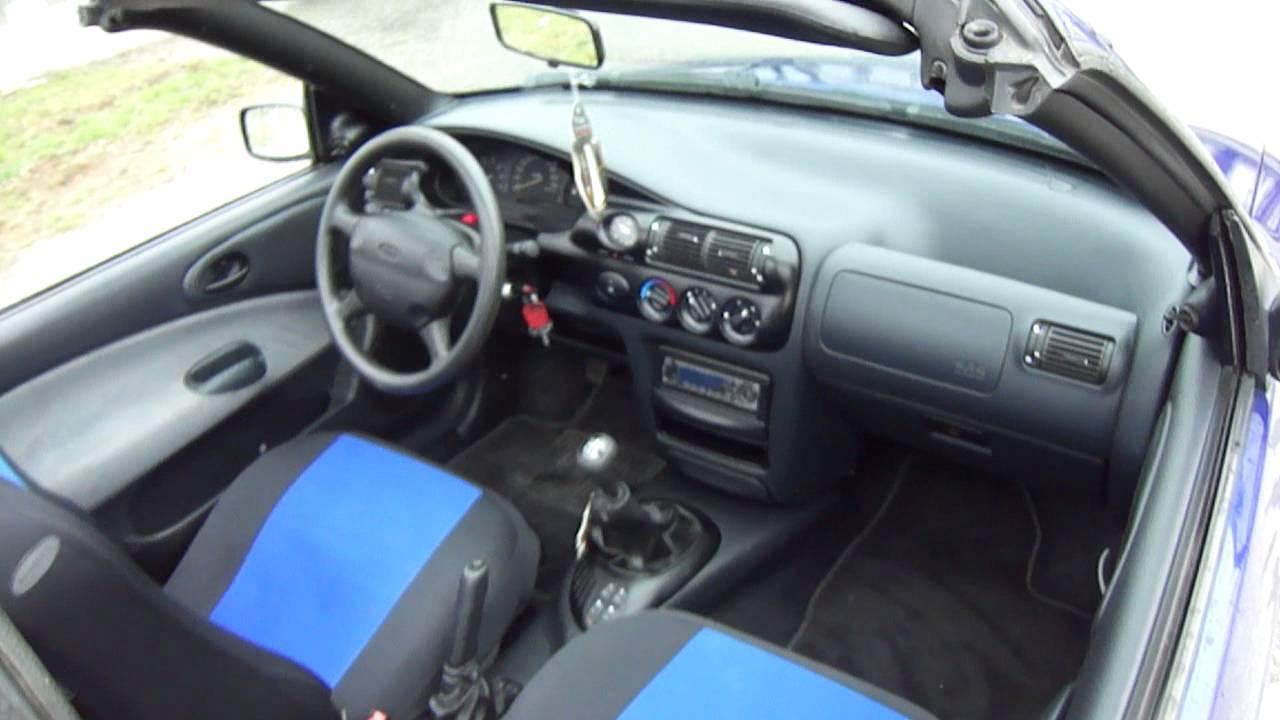 Ford Escort Escort 16 Clx 3p en Alacant - vibbo -