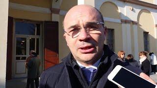 """Affidi, il sindaco di Reggio: """"Su Bibbiano una deflagrazione mediatica"""""""