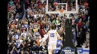 Duke vs. Virginia Tech: Sweet 16 NCAA tournament extended highlights