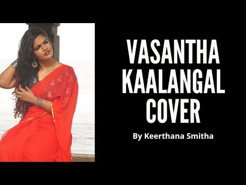 Vasantha Kaalangal Cover💙