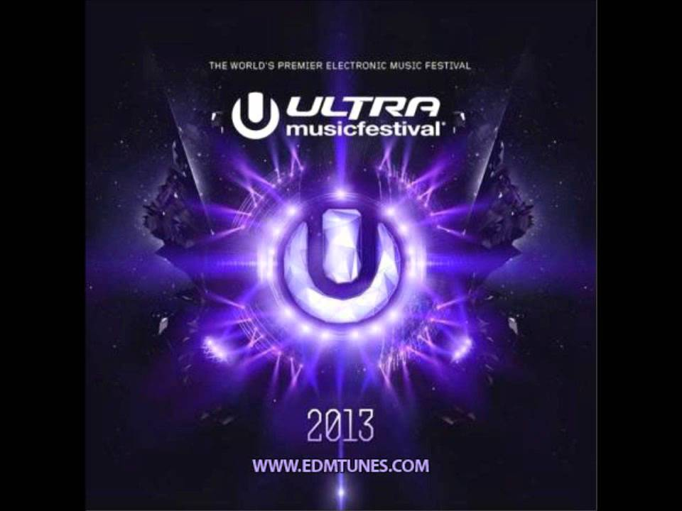 Knife Party -- Live @ Ultra Music Festival (Miami) -- 16 03 2013
