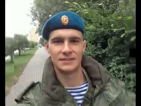 В память о десантниках погибших при обрушении казармы в Омске