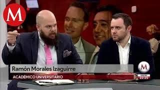 Renuncias de funcionarios en la 4T, Ramón Morales y César Faz