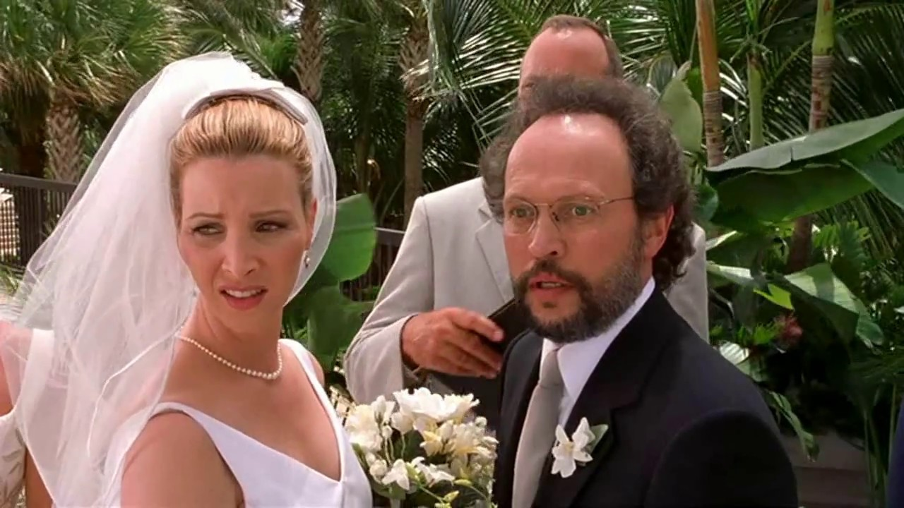 Analyze This 1999 Ruined Wedding Youtube