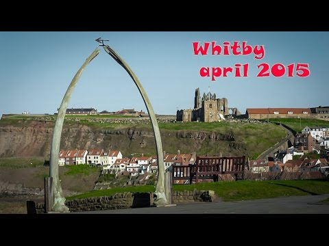 Whitby 2015