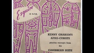 Kenny Graham