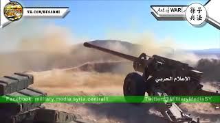 Применение КА 52 и Ми 28 в Сирии  Реальные кадры
