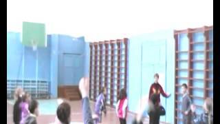 видео 2 урока физкультуры