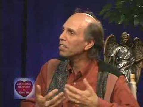 Bridging Heaven & Earth Show # 199 with Mitchell May