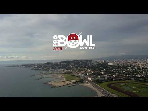 [HIGHLIGHT DAY 1] Pro Bowl Contest 2018 | #9 | Bowl de Marseille