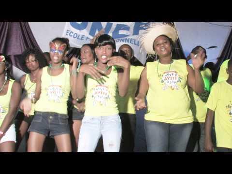 Banboch lakay    ''Trait D'Union (OFFICIAL VIDEO KANAVAL 2014)