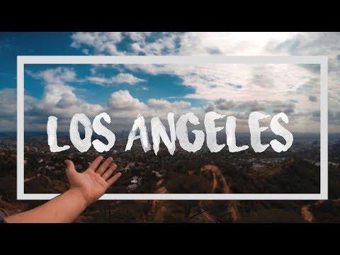 GoPro HERO 4 | Los Angeles 2017