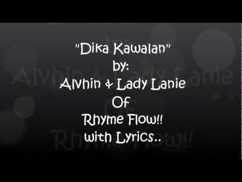 Takot akong mawala ka lyrics