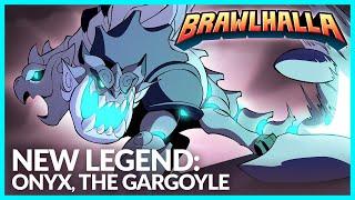 Brawlhalla: New Legend Onyx Launch Trailer