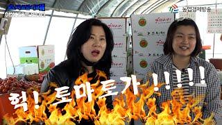 지금은 스마트팜시대 제1회 Ep.2 조은인연을 만나다.