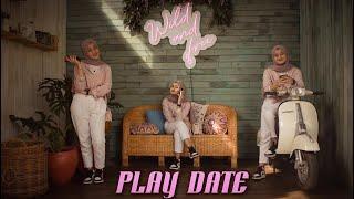 PLAY DATE - Melanie Martinez Cover By Eltasya Natasya Ft. Albert Vishi