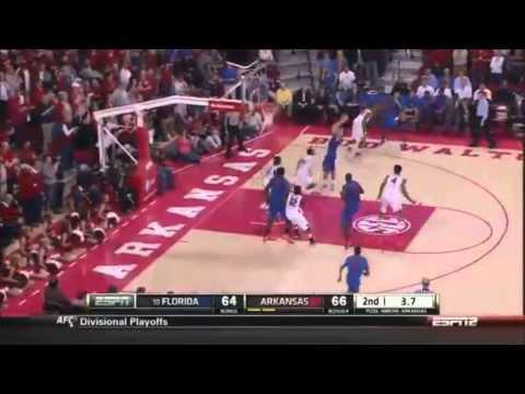 Scottie Wilbekin Highlights Mix (Part 1) - Florida Gators