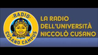 13/10/2017 - RADIO CUSANO CAMPUS - Dati Statistici Notarili: la compravendita di beni immobili