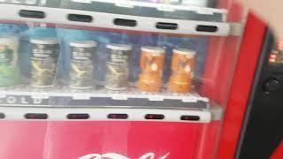 콜라자판기 아이직