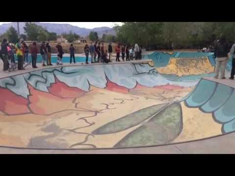 Skate Jam Albuquerque 2016 (part 2)
