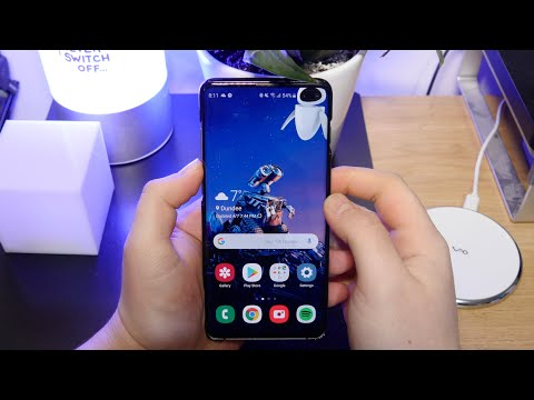 Top 10 Android Apps April 2019