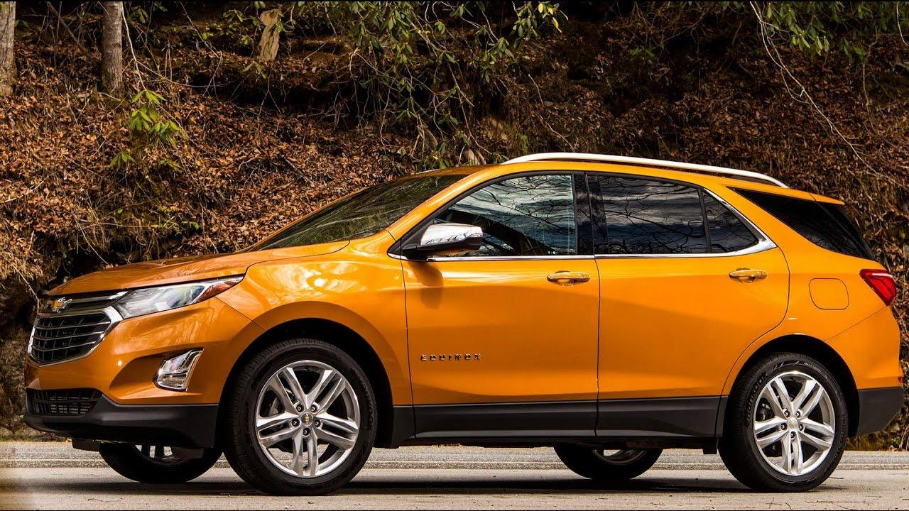 Chevrolet Equinox 2018: detalhes e especificações - www ...