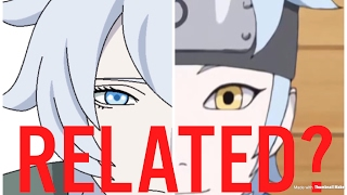 Does Mitsuki Have Cells From Toneri? (Boruto)