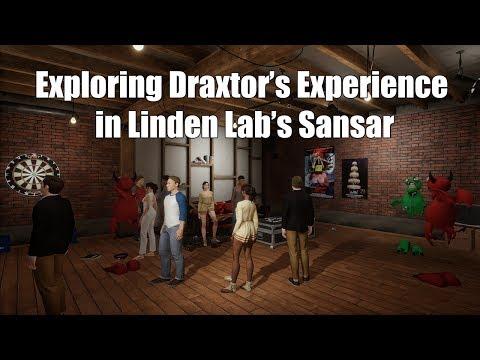 Exploring Draxtor
