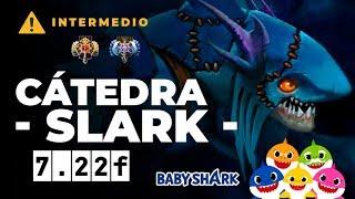 CONTREA AL ALQUIMISTA CON SLARK! | CÁTEDRA | GUÍA INTERMEDIA