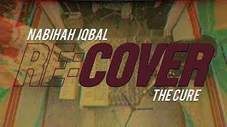 Watch Nabihah Iqbal cover The Cure's classic 'A Forest' - RE:COVER