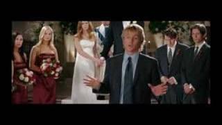 Wedding Crashers Last Scene