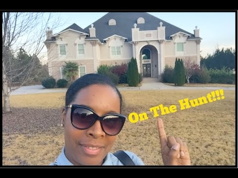 VLOG #5 | Thanksgiving Hoilday College Break.. Traveling & House HUNTING!!