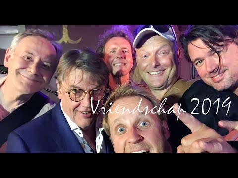 Nealls - Vriendschap 2019 (Official Video)