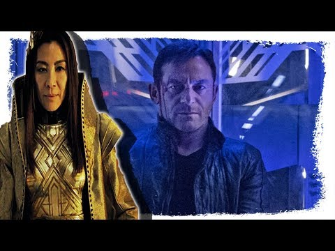 Star Trek Discovery : Vaulting Ambition (Post Show)