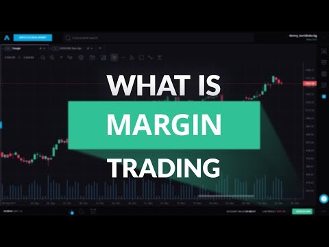 Margin Trading | Trading Terms