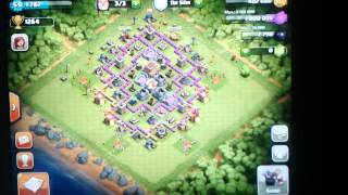 Lets play clash of clans Deutsch Folge 9 lange