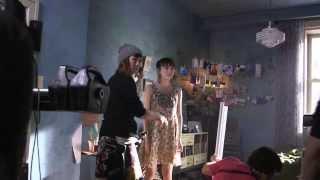 EOS M2 Eternal Moment - Yui Aragaki CM - Making Video