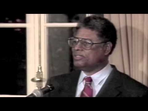 Thomas Sowell - Income Distribution
