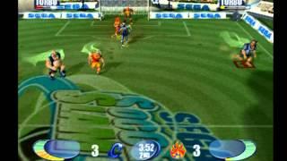 UKGN World Cup Sega Soccer Slam [PS2]