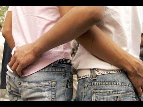 знакомства сексуальных меньшинств