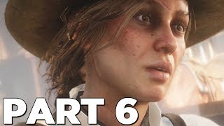 RED DEAD REDEMPTION 2 EPILOGUE Walkthrough Gameplay Part 6 - MONEY (RDR2)