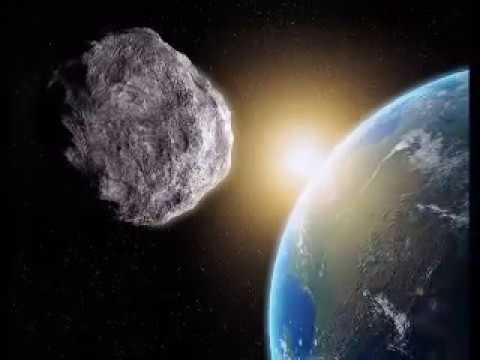 A doomsday asteroid will hit Earth next month Ferbruary ...