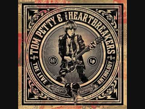 Tom Petty- Friend Of The Devil (Live)