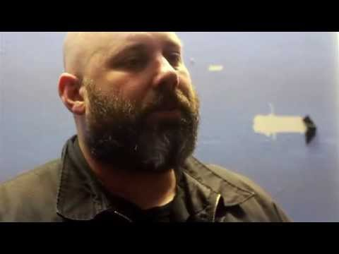 "Sage Francis ""Copper Gone"" interview"