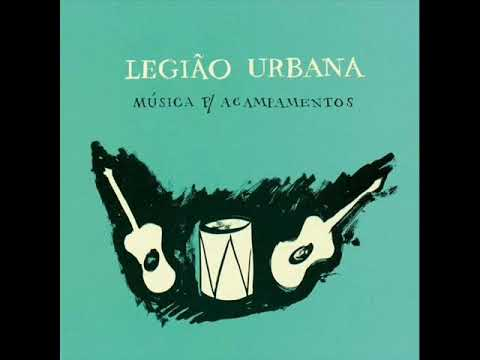 Legião Urbana - Gimme shelter (ao vivo)