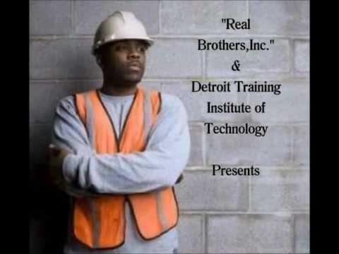 Job Training Program In Detroit, Michigan 2013