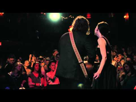 The Civil Wars // Live in New Orleans // Dance Me to the End of Love